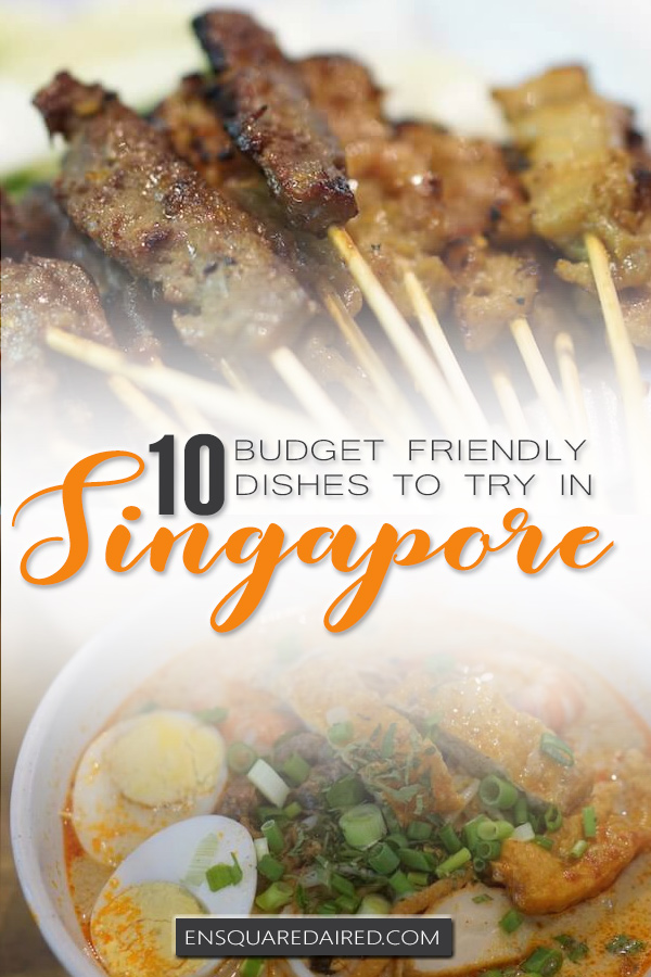 Cheap food in Singapore - pin version 3