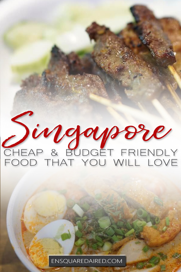 Cheap food in Singapore - pin version 2