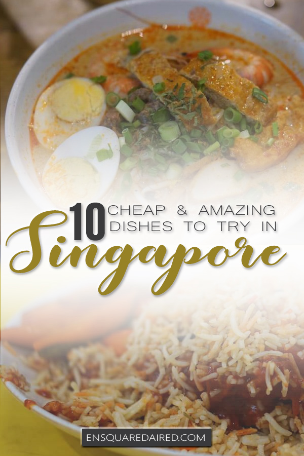 Cheap food in Singapore - pin version 1
