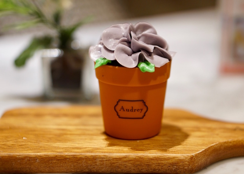 best desserts in bangkok - audrey cafe