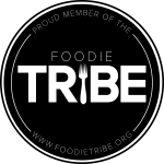 ensquaredaired member of foodie tribe