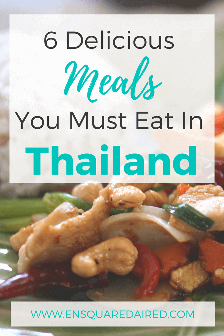 An informative introduction to authentic thai cuisine for Authentic thai cuisine