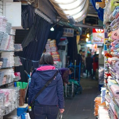What To Expect At The Amazing Namdaemun Market In Seoul