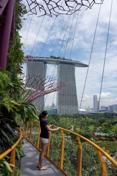 Some Of The Best Things To Do In Singapore | Are you looking for things to do in Singapore? Not sure which places to visit? Click on this post for Singapore photography and tips on sights you'll want to visit during your trip