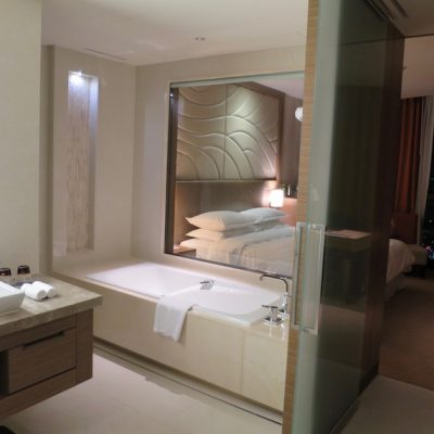 Why Sheraton Seoul D Cube City Hotel Is Amazing