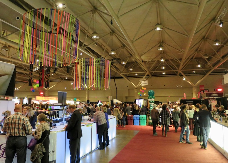 The Gourmet Food And Wine Expo, An Annual Favourite | Are you from Toronto and you're looking for things to do in the GTA? Click to read more about the annual Gourmet Food & Wine Expo, which is held annually in Toronto. This highly anticipated event will give you ideas for fall attractions