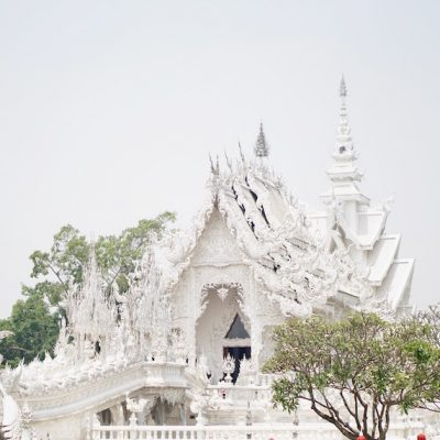 Wat Rong Khun White Temple In Chiang Rai | Everything You Need To Know