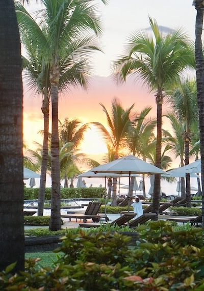 Rejuvenating stay at the Westin Mauritius Turtle Bay Resort | Are you visiting Mauritius island and you're looking for hotels to stay at? Read more about the Westin Mauritius, a great place to visit and travel to during your honeymoon