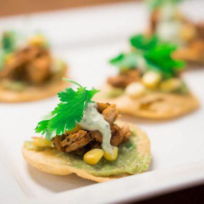 Toronto | Media Event At Quesada Burritos & Tacos