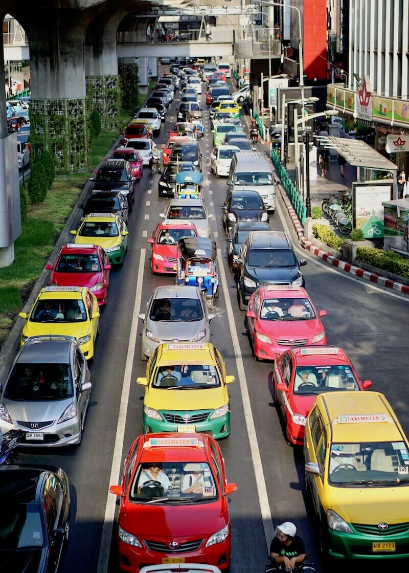 Why Blue Bird Taxi Bali Is The Best Option | I absolutely hate taxis when travelling but will only take Blue Bird Taxi in Bali. It's pretty scary to land in a foreign country and then hop into a...click to read more