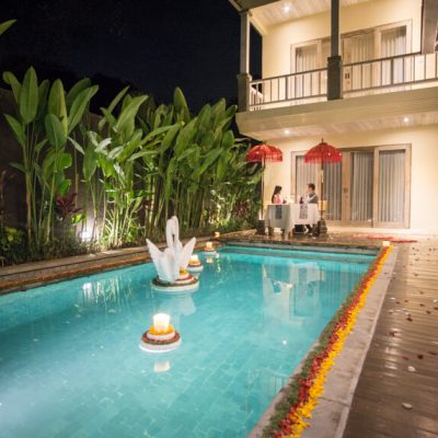 La Berceuse Resort And Villa Will Make You Feel At Peace