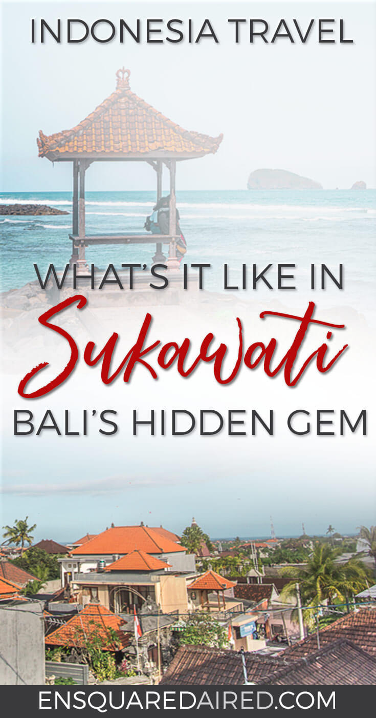 Sukawati Bali, A Hidden Gem That No One Talks About | Why no one talks about staying in Sukawati Bali is beyond me. This blog post shares things to do as well as why you may want to consider Sukawati for your next visit to beautiful Bali. #bali #balitrip #balitravel |Romantic travel | Asia Travel | Round the world trip | Things to do | Culture Travel |Bali Indonesia | Bali Things to do in | Honeymoon | Long term travel articles