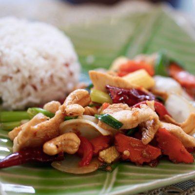You Will Love Zabb E Lee's Terrific Chiang Mai Cooking Class