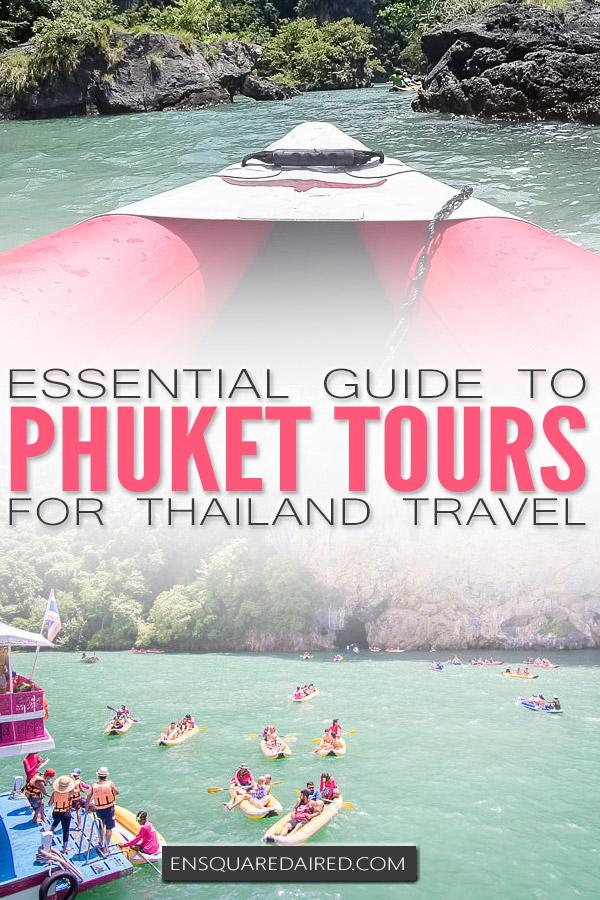 phuket tours - pin