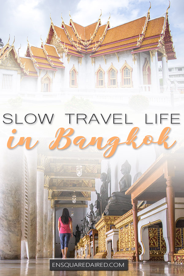 bangkok travel blog - pin