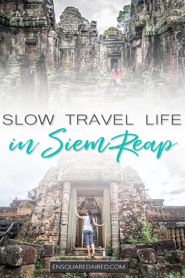 Siem Reap Travel Blog - pin