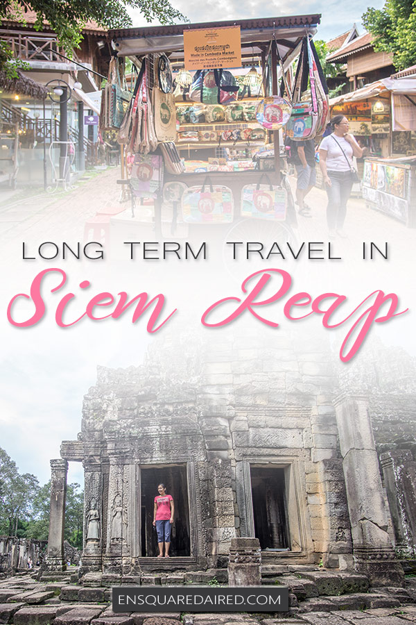 Siem Reap Trip Blog - pin