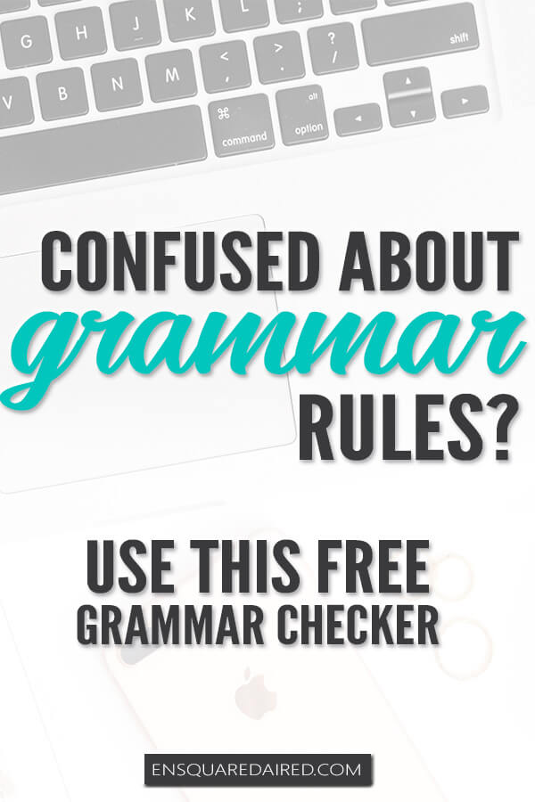 Is Grammarly Worth It? Read This 2018 Grammarly Review First | enSquaredAired