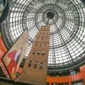 Melbourne travel blog - Coop's Shot Tower