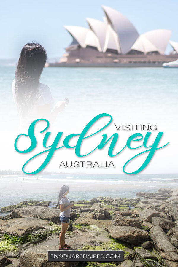 Sydney-travel-blog