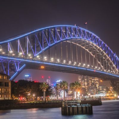 Sydney Travel Blog | First Impressions Of Australia
