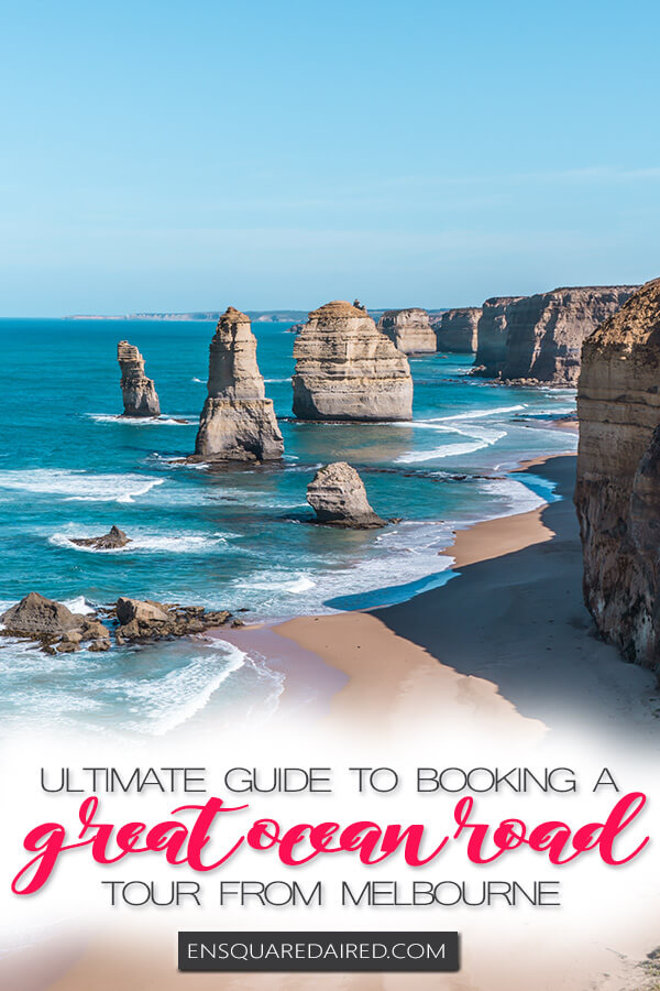 Great Ocean Road Tour From Melbourne - pinterest
