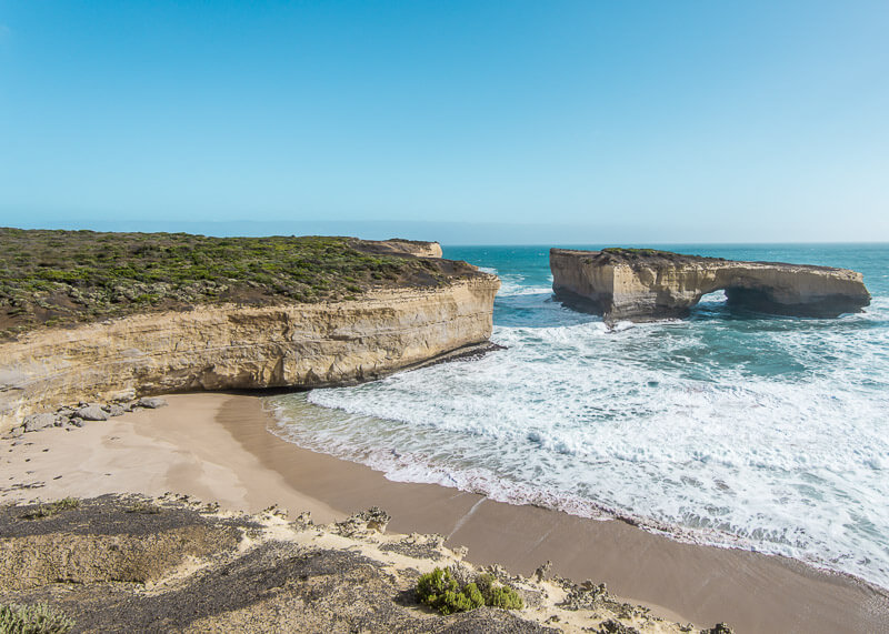 Great Ocean Road Tour From Melbourne - london arch