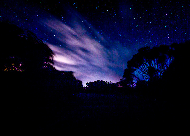 Great Ocean Road Tour From Melbourne - night photography