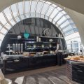 sheraton on the park sydney review - Continental breakfast