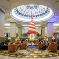 Sheraton hanoi hotel vietnam - lobby