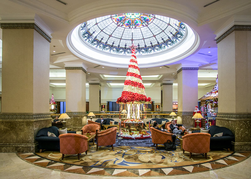 Is The Sheraton Hanoi Hotel Vietnam The Best Luxury Hotel In Hanoi?