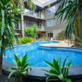 Best Western Plus Travel Inn Hotel Melbourne - swimming pool