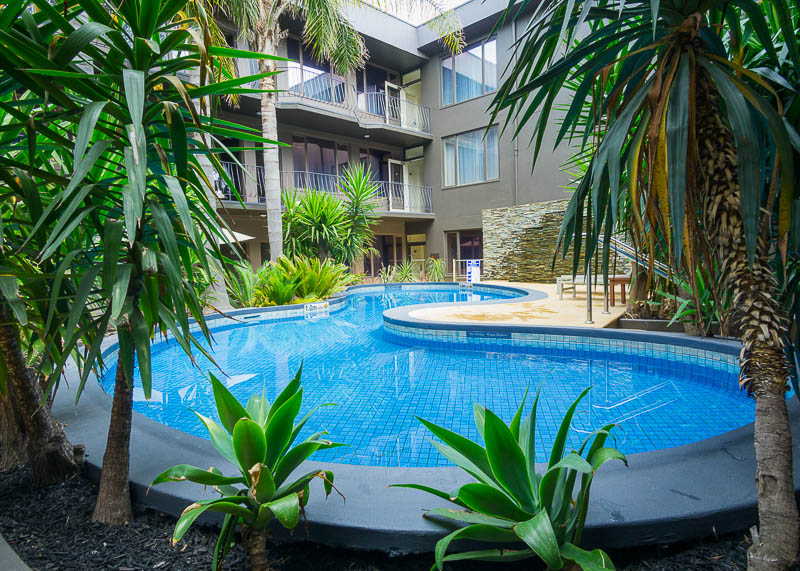 What's It Like At The Best Western Plus Travel Inn Hotel Melbourne