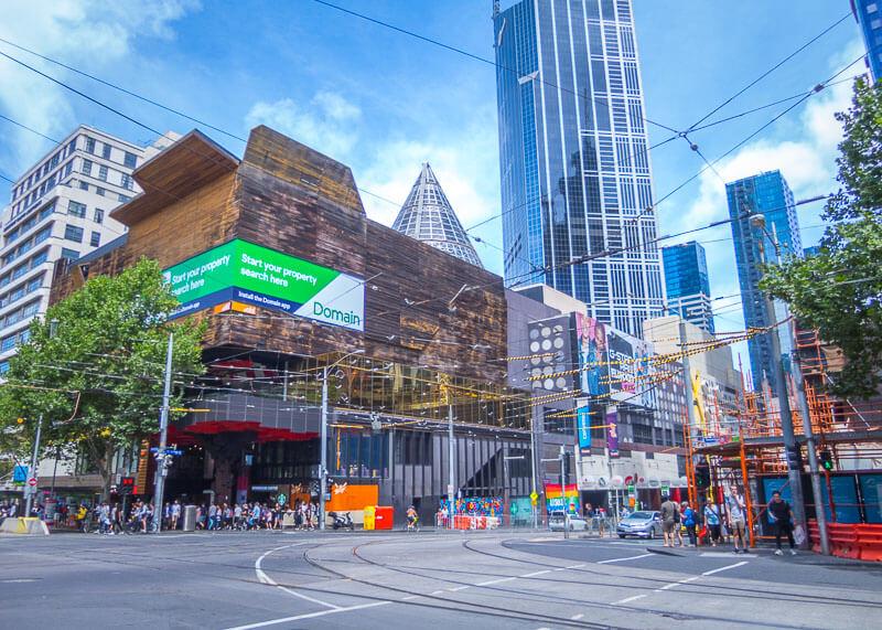 Best Western Plus Travel Inn Hotel Melbourne - downtown melbourne