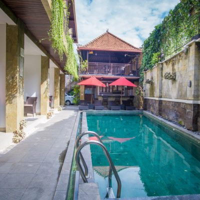 The Swaha Hotel Bali | An Authentic Balinese Hospitality