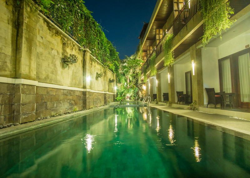 The Swaha Hotel Bali - An Authentic Balinese Hospitality | The Swaha Hotel Bali is a great place for travellers who want modern and clean facilities at a reasonable price. Click to read more about this affordable hotel in Bali