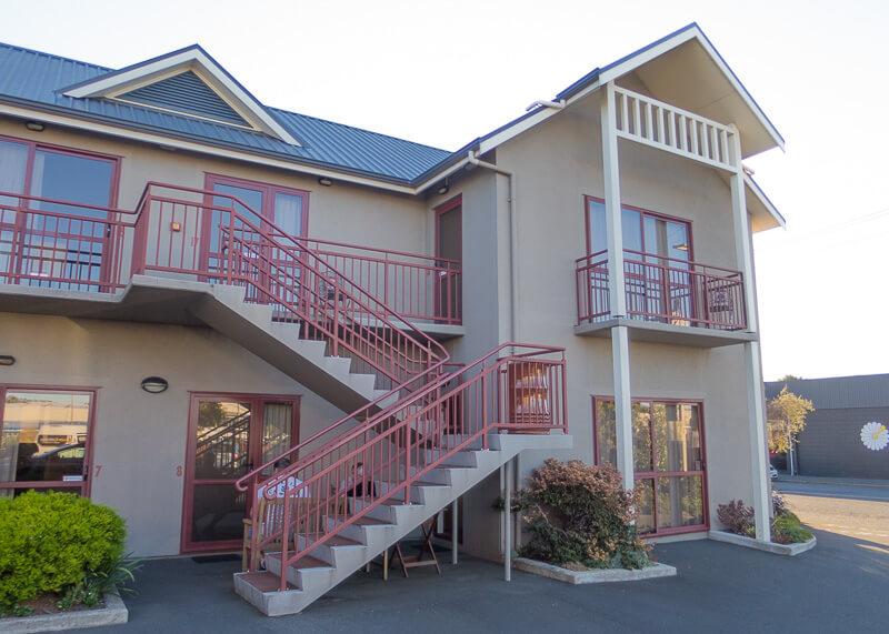 Best Western dunedin nz - hotel
