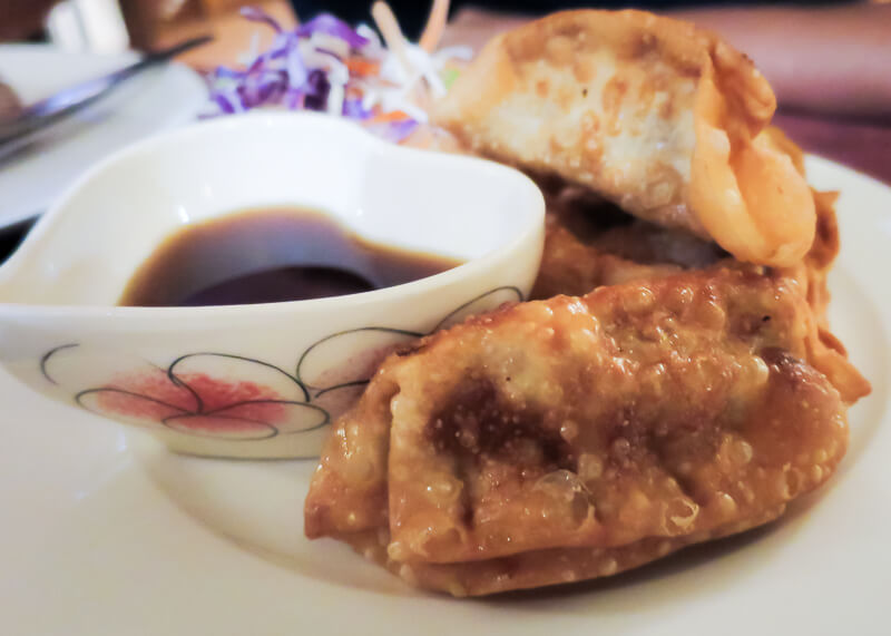 Why Cooking Love Chiang Mai Is So Popular | dumplings