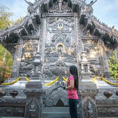 Falling In Love With The Nomadic Life In Thailand