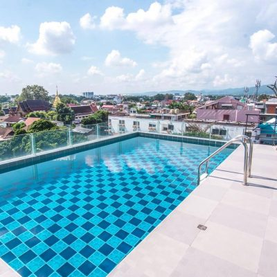 Smith Suites Chiang Mai | How a $425 apartment made a year of travel possible