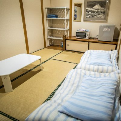 Why Mt Fuji Hostel Michael's Offers Great Value
