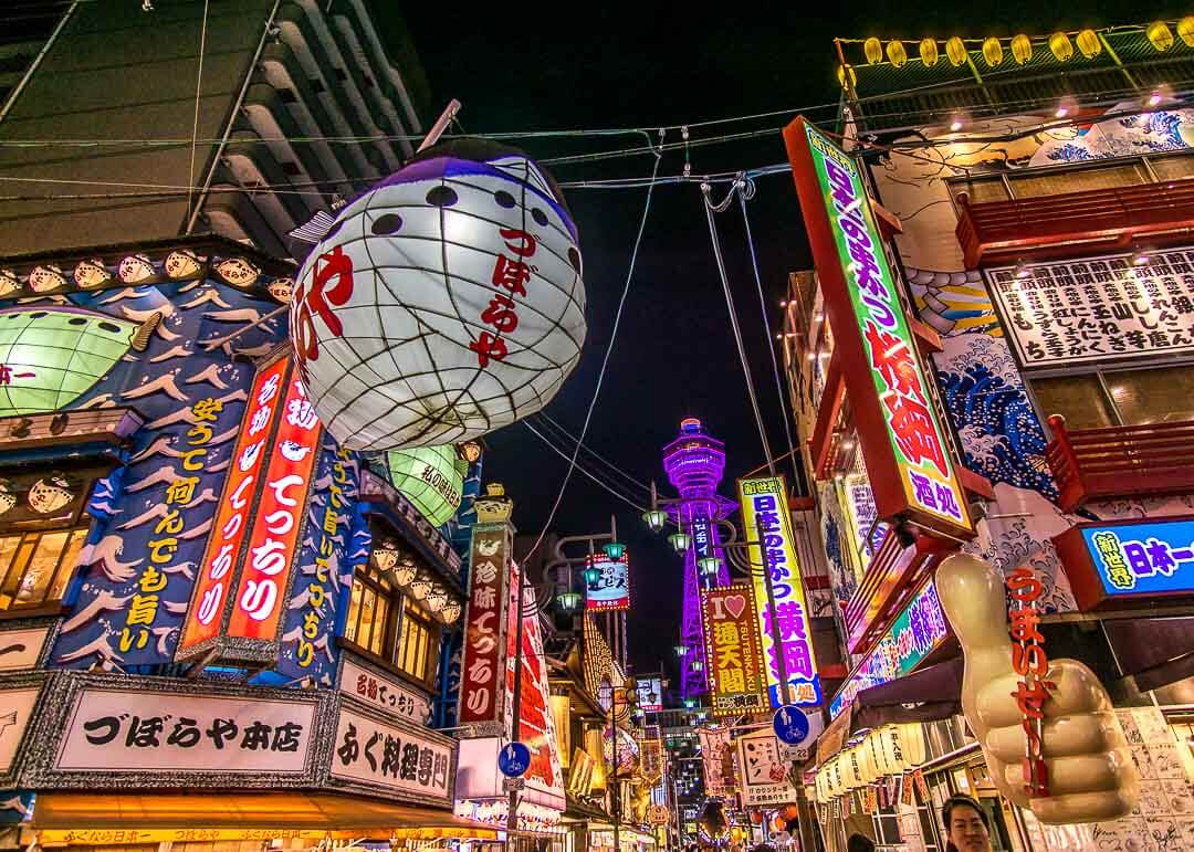 Best Western Hotel Fino Osaka Shinsaibashi - Dotonbori