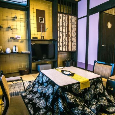 Why Tenbouen Kinosaki Ryokan Exceeded Expectations