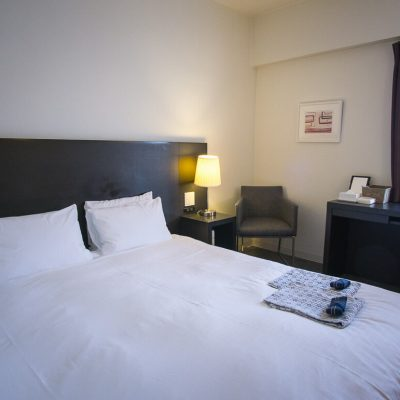 What's It Like Staying At The Best Western Yokohama Hotel
