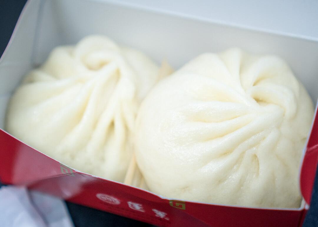 Osaka cheap eats - Butaman