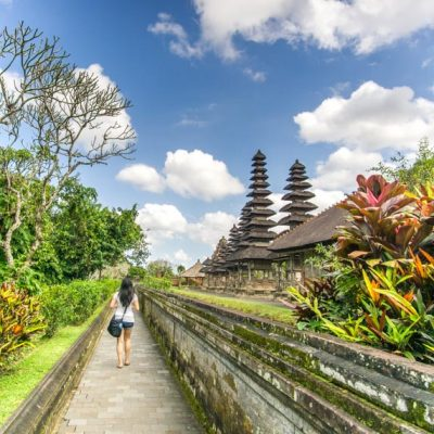 An Epic Start To The Nomadic Lifestyle In Bali