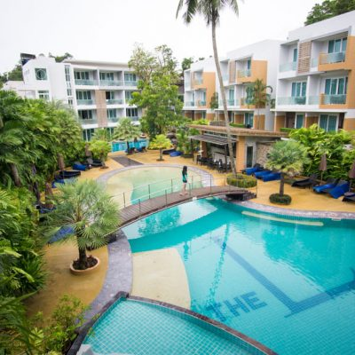 The L Resort Krabi, A Great Stay In Ao Nang