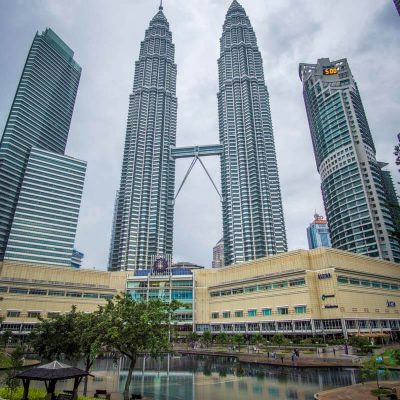 Six Days Was Enough For Me To Love Beautiful KL
