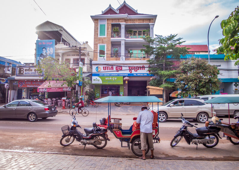 Life As A Nomad   Third Month Highlights   Here is my third month's recap of our year of slow travels where we visited Thailand and Cambodia. We visited Chiang Mai, Bangkok and Siem Reap. Read more about our learnings and adventures. This post will give you wanderlust and thoughts about exciting things to do on your next bucket list journey