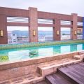 Kee Tai Service Apartment Taipei - rooftop pool